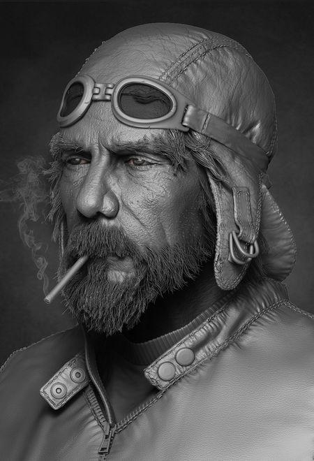 Anil negi biker portrait 24f6c2bf o8ke