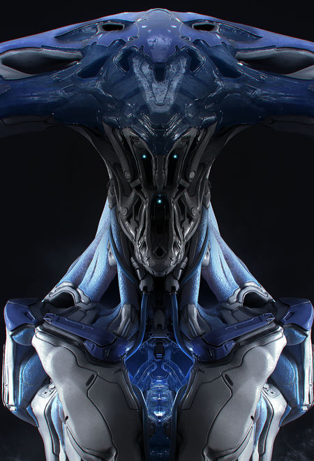 Faustodemartini alien bust ab3138a9 7g29