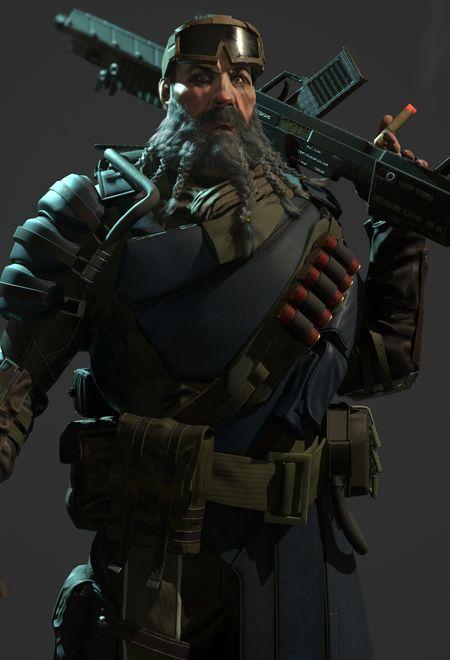 Lucasemsilva soldier with shotgun 9dae35d3 v9dr