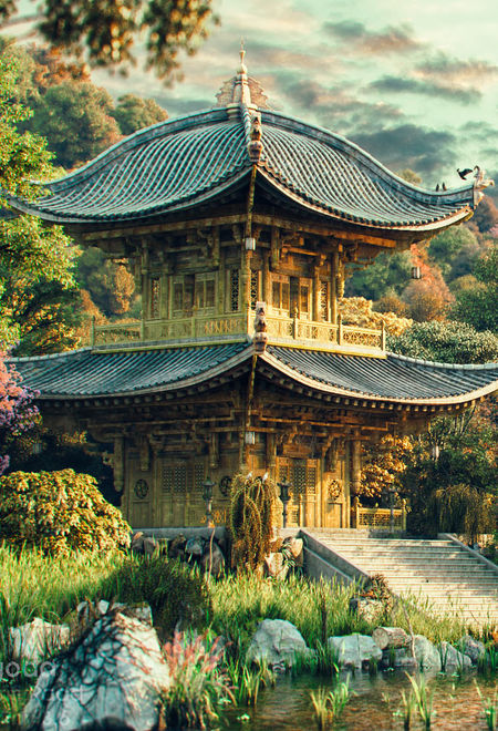 Pezhmaan3d the last pagoda cf79c92a try7