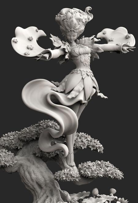 Warrencg goddess yileen ec499465 3kal