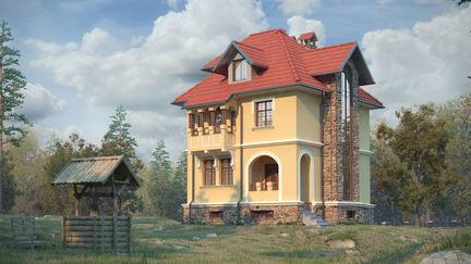 Neoromanesc restoration