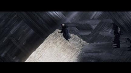Superman Returns, Film Work (2006)