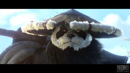 World of Warcraft: Mists of Pandaria, Cinematic Art (2012)