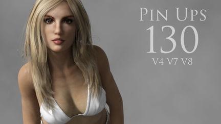Pin Ups 130