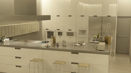 Christchurch kitchen