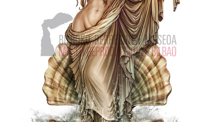 Aphrodite - Ancient Greek Mythology