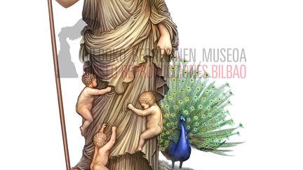 Hera - Ancient Greek Mythology