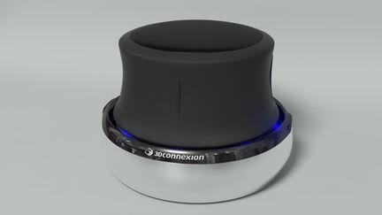 SpaceNavigator