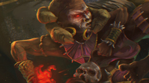 witchdoctor vs orc