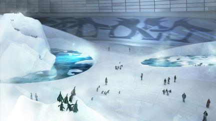 Underwater World & Antarctic Centre