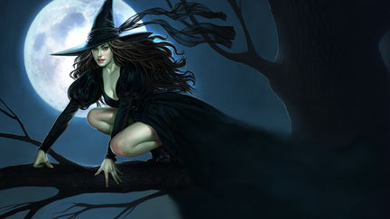 Elphaba: Wicked Witch of the West