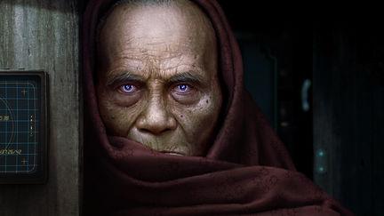 Monk of Telrena