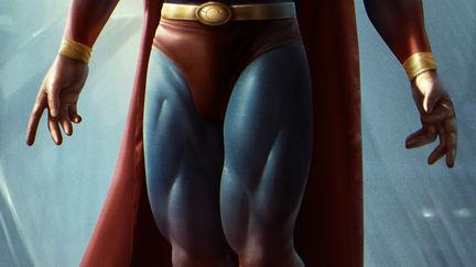 Son of krypton