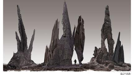 Farpoint - Rocks 05
