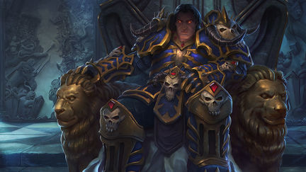 Chronicles of Future Past (Battle for Azeroth)