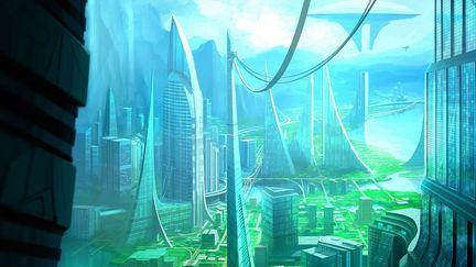 City Docks