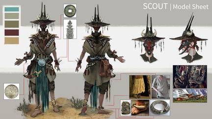Nomad | Scout