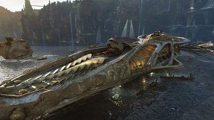 XuRi battleship ext
