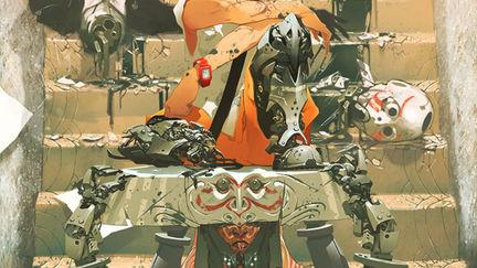 Kabuki Slash