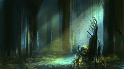 Longest sword