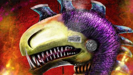 monstruopolis II