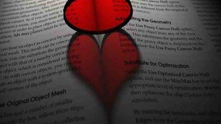 Filter My Heart
