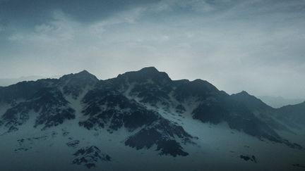 World Machine Mountains