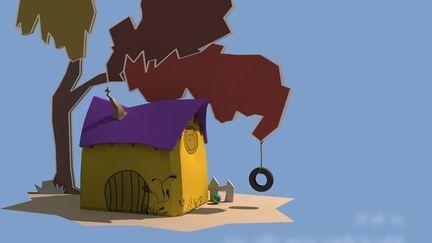 luma boy house