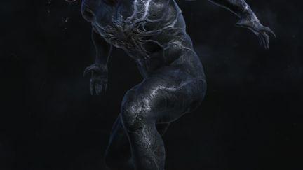 Venom. Realistic ver.