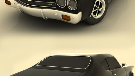 The Chevelle