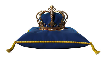 crown Top of Mind award