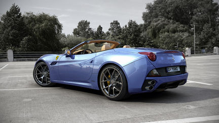 Ferrari California 2011 _02