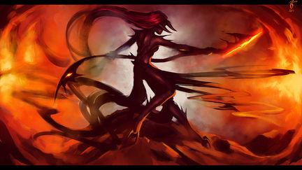 magma divinity
