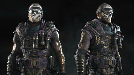Call Of Duty: Black Ops 4 Skins