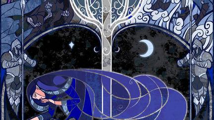 lament of Evening Star