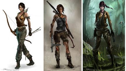 Lara styles