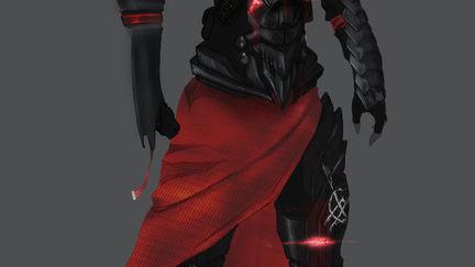 Smuggler Armor Tech