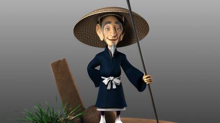 Caffeine Nicotine - Samurai Shodown