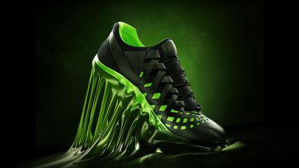 Melt Shoes