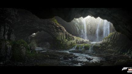 FH4 Fortune Island - Viking Coast & Caves