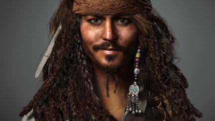 pirates come!- tangzhiheng