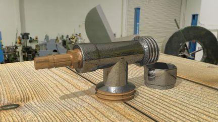 Radiator Pipe