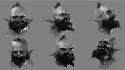 Gnome emotions