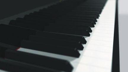 Peace At The Piano