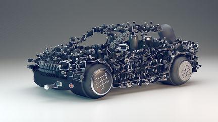 Automotive Expo