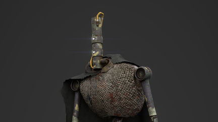 Lepper knight