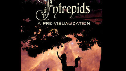 Intrepids Thesis Project