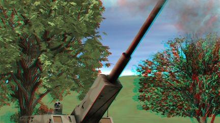 Concept Combat Vehicle