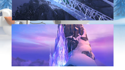 FROZEN by Disney Animation 2013